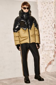 Moncler 2 1952 Fall 2018 Ready-to-Wear Collection - Vogue