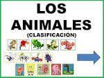U.D. Los animales