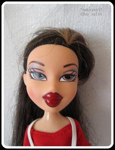 BRATZ Dana Doll