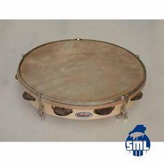 Pandeiretas e outros instrumentos de percussão Honsuy, compre no Salão Musical de Lisboa. Consulte o nosso site www.salaomusical.com