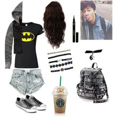 Imagine: you and Calum went on a date to a carnival and then took you out to starbucks. He then asks you if you would like top go on your with him and his band.