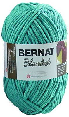 SPINRITE-Baby #Blanket Big Ball #Yarn. This super bulky weight yarn is perfect for all your baby knitting and crocheting projects! Weight category: 6. Content: 10...