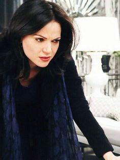 Awesome Regina (Lana) Once S4