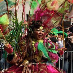 Street Performer Dublin 6