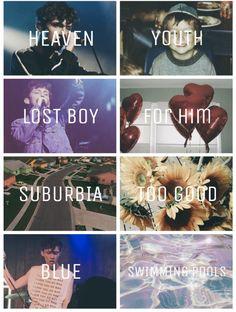 Blue neighborhood-Troye Sivan Troye Sivan Lyrics, Royal Music, Blue Neighbourhood, Joey Graceffa, Tyler Oakley, Lost Boys, Dan And Phil, Paramore, Kinds Of Music