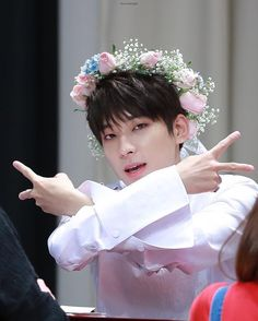 Wonwoo [원우] | Jeon Wonwoo [전원우]
