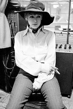 Gered Mankowitz – 1968 | Marianne Faithfull