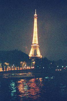 paris at night <3