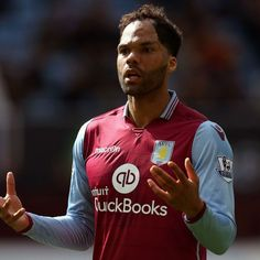 Rangers target Joleon Lescott on free transfer from Aston Villa - report