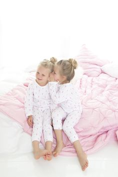 "The Didi + Bud Mannequin Pyjamas are classically Pretty in Pink. OEKO Tex certified Cotton with ""phalite"" free inks. Machine washable at 30 degrees. Childrens Pyjamas, 30 Degrees, Picture Credit, Bud, Pretty In Pink, Classic, Cotton, Dress, Stuff To Buy"