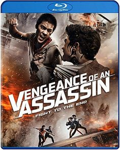 VENGEANCE OF AN ASSASSIN, the action-packed last film from legendary director and fight choreographer Panna Rittikrai, debuts on Blu-ray and DVD April 14th