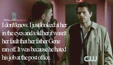 supernatural funny quotes | Hilarious Castiel Quotes - Supernatural Quotes Photo (27719420 ...