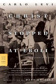 "DOWNLOAD BOOK ""Christ Stopped at Eboli by Carlo Levi""  without signing apple сhapter pdf acquire mobile download itunes"