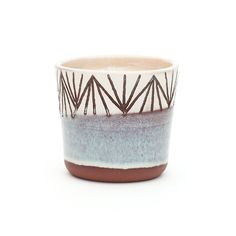 Mountain Ceramic Mug