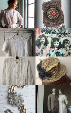 The Civilized Edwardian Woman  by Debra L. Boudreau on Etsy--Pinned with TreasuryPin.com