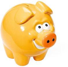 Miggy Kässeli #Sparschwein