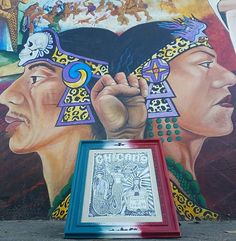 Chicano Island Day #sandiego #chucasycholasartexhibition #chicanoparkday #aztlan 5-10 pm art show!! #sandiego #sandiegoconnection #sdlocals #sandiegolocals - posted by Pedrito WrIsper Garcia✒ https://www.instagram.com/wrisperarte. See more post on San Diego at http://sdconnection.com