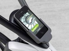 E-Bike, la bici elettrica di Smart | Tecnologia e Ambiente