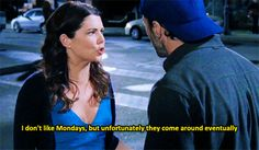 Pin for Later: 30 Gilmore Girls Quotes That Summarize Your Life So Well Literally Every Sunday Night