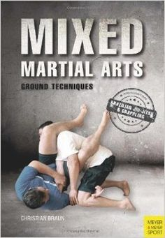 Mixed Martial Arts Effective Groundwork