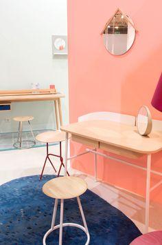 JOELIX.com | Hartô design French furniture for a happy home from Maison & Objet Paris 2015