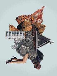 Collage by Joe Castro
