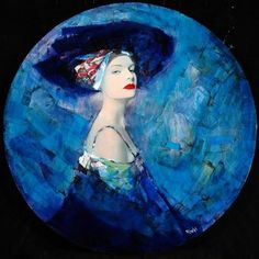 Richard Burlet (Francia 1957 - )