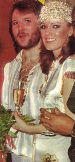 """""""No more champagne."""" (Happy New Year song) 1977 Frida Abba, Abba Mania, Photography Movies, Metalhead, Kinds Of Music, Greatest Hits, Vintage Crochet, King Queen, Pop Music"""