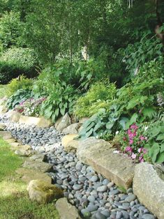Advice, tactics, and also quick guide with regards to receiving the most ideal outcome as well as coming up with the optimum use of Mulch Landscaping Landscape Fabric, Landscape Design, Garden Design, Landscaping With Rocks, Backyard Landscaping, Landscaping Ideas, Backyard Ideas, Fire Pit Using Bricks, Flagstone Path