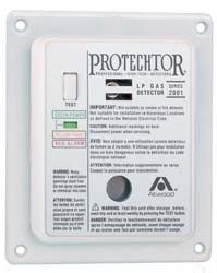 Atwood 36719 LP Gas Detector for RV