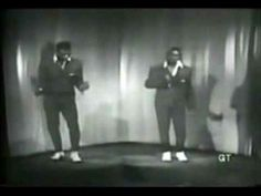 """It wasn't all just Motown and Aretha for soul music in the 1960s. James & Bobby Purify perform their classic 1966 Top-10 hit, """"I'm Your Puppet."""""""