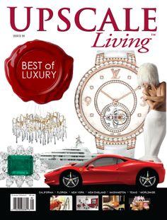 "Issue 30 - ""Best of Luxury"""