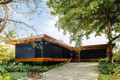 RT Residence by Jacobsen Arquitetura   Yellowtrace