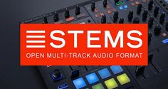 Native Instruments' new Stems file format brings multitrack capabilities in a single file. Its current line of next generation controllers, namely the Traktor Kontrol S8 and Kontrol D2, are Stems-compatible straight out the box.