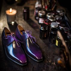How to buy… shoes - Men's Fashion - How To Spend It