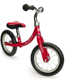 Parents love the MyKick flat free rubber tires a low stand over height durable steel frame and cushioned seat....