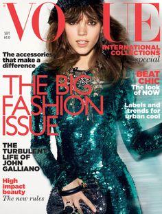 49 idee su Copertine Vogue anni 2000 | vogue, copertina, copertine di vogue