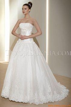 Robe de mariée Fara Sposa 5093 2012