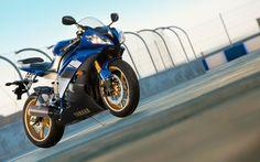 Yamaha Motorcycles R Wallpaper Projekty do wypróbowania R6 Wallpaper, Hd Wallpaper Desktop, Car Wallpapers, Latest Wallpapers, Wallpaper Backgrounds, Yamaha R6, Yamaha Motorcycles, Motogp, Sports Car Wallpaper
