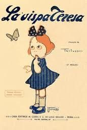 La vispa Teresa - Trilussa