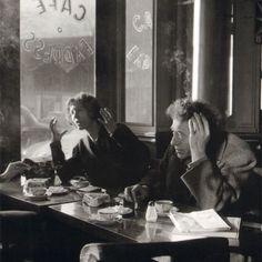 #coffee and cigarettes