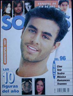 Enrique Iglesias: pic #474804