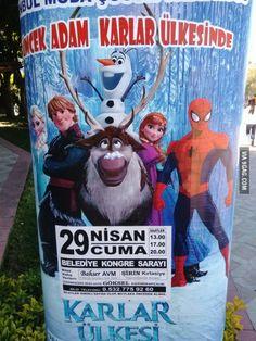 Greece XD Frozen Memes, True Love, Reindeer, Greece, Baseball Cards, Cover, Art, Real Love, Greece Country
