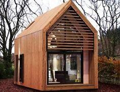 Coole Tiny Houses: 30 preiswerte Minihäuser.
