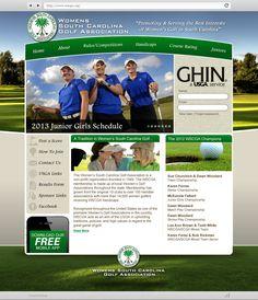 WSCAG Website