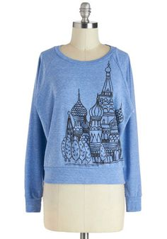 One Cool Cathedral Top    $37.99