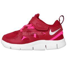Bébé Nike Free Runners 2