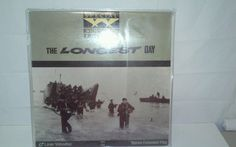 THE LONGEST DAY  LASERDISC    1962   WIDESCREEN