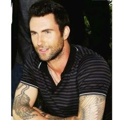 What kind of fuckery is this. I have no self control over myself when I see such attractive photos of Adam. So basically every photo of Adam #adamlevine