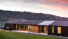 nz zincalume exterior cladding - upgrading existing buildings